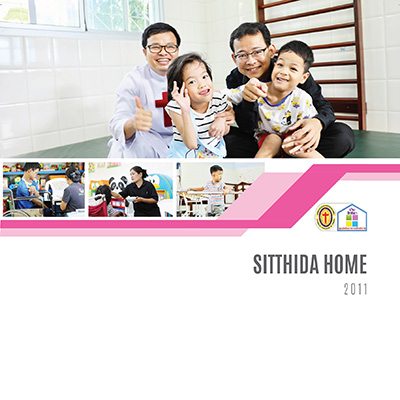 Sitthida Home for Children Living With Disabilities