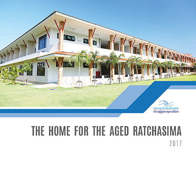 Home for Aged Ratchasima